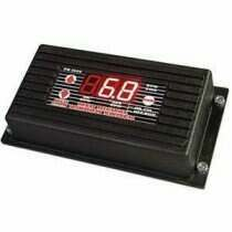 MSD Digital RPM Activated Window Switch