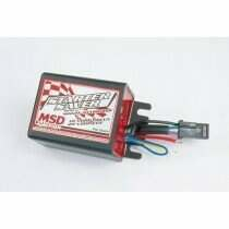 MSD Ignition Start Saver