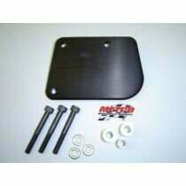 Metco Motorsports Tensioner Support Plate