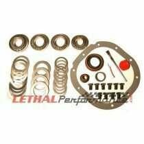 """Motive Gear 7.5"""" Rear End Installation Kit"""