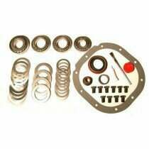 Motive Gear Master Differential Bearing Kit: (Timkin brg.)