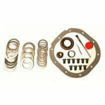 Motive Gear Differential Bearing Kit: (Timkin brg.)