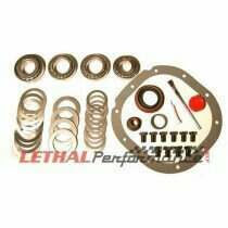 Motive Gear Master Differential Bearing Kit -Timkin Brg.