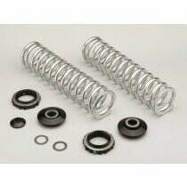 Mustang QA1 Coil-Over Conversion Kit (with 200lb. springs