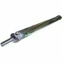 """Driveshaft Shop 86-93 5-Spd 3-1/2"""" Aluminum Shaft 600HP"""