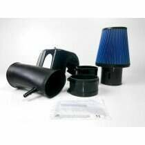 PMAS N-MC9-2 07-2010 Shelby GT500 Velocity Air Intake System (No Tune Required)