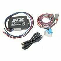 Nitrous Express Maximizer 5 Progressive Nitrous Controller - 16008