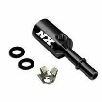 Nitrous Express Mustang Fuel Rail Adapter