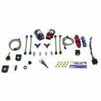 Nitrous Express Single Stage to Dual Stage Conversion Kit