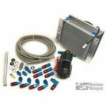 Maximum Motorsports IRS Differential Cooler Kit - OC-10