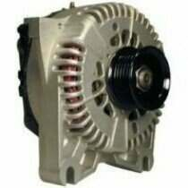 PA Performance 03-04 Mach 1 / 96-01 Cobra 200A  Alternator (High Output)