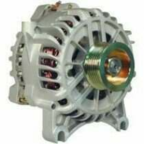 PA Performance 05-09 Mustang GT 200 Amp Alternator