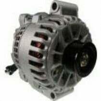 PA Performance 07-08 GT500 6G 200 AMPAlternator