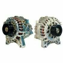 PA Performance 03-04 Cobra 170amp Alternator