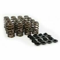PAC Racing Springs 07-2014 Shelby GT500 High Lift Valve Spring Kit (Uses Stock GT500 Retainers)