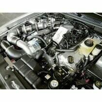 Procharger 1FM203-SC 2003-2004 Cobra Stage II Tuner Kit w/ F-1A (6 rib drive)