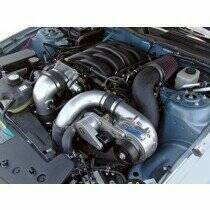 Procharger 1FP214-SCI 2005-2010 GT H.O. Intercooled Kit w/P1SC