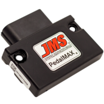 JMS PX1114F PedalMAX Drive By Wire Throttle Enhancement Device - Plug & Play w/ All 2011-2019 Ford Vehicles
