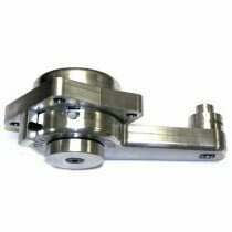 Thump RRR Racing PM-1002-00 HD Billet Aluminum Belt Tensioner (No Idler)