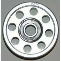 Thump Racing 76mm Billet Aluminum Idler Pulley