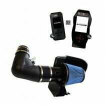 Li Tuning & Racing Custom Tuned Power Package with PMAS Cold Air Intake and SCT Device (2011-2014 Mustang GT)
