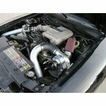 Procharger 1FB324-D1 94-95 5.0L Mustang GT / Cobra Stage II Intercooled System with D-1