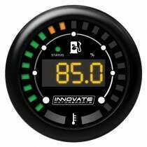 Innovate Motorsports MTX-D: Ethanol Content % & Fuel Temp. (Complete Kit)