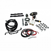 Lethal Performance SN95 Return Style Fuel System (1999-2004 Mustang Cobra / GT / Mach-1)