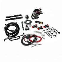 Lethal Performance 99-04 SN95 Triple Pump Return Style Fuel System (Cobra / GT / Mach-1) 1,600 - 2,000+ hp