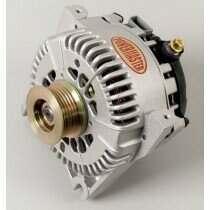 Powermaster 200 Amp Alternator 01 Bullitt