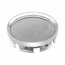Roush 1999-2012 Mustang Chrome Center Cap - SM99-2400-C