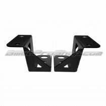 Billet Pro Shop Lightweight Radiator Support