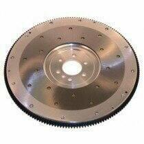 RAM Clutch Aluminum flywheel Ford SB, 157T, 0 bal. - 2529