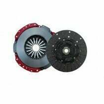 RAM Clutch Replacement clutch set 4.6L 99-04 Ford Mustang 11 Diaphragm 1 1/16-10 - 88951