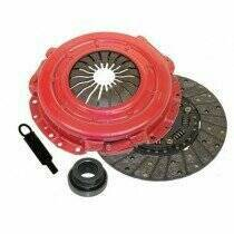 RAM Clutch Replacement clutch set 4.6L 99-04 Ford Mustang 11 Diaphragm 1 1/8-26 - 88951T