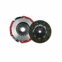 RAM Clutch Powergrip clutch set 4.6L & 5.0L 1986-00 Ford Mustang 10.5 Diaphragm 1 1/16-10 - 98794