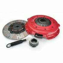 RAM 98882HD Powergrip HD 10 Spline Performance Clutch Kit (96-00 Mustang GT / 96-98 Cobra)