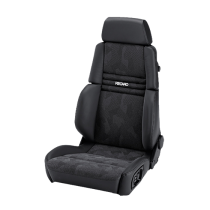 Recaro Orthoped Driver Seat (058.20.1351, 058.20.1354, 058.20.1540, 058.20.1541)