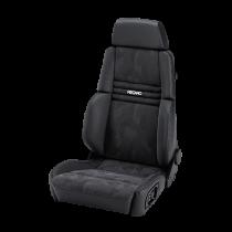 Recaro Orthoped Passenger Seat (058.20.2351, 058.20.2354, 058.20.2540, 058.20.2541)