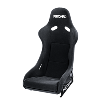 Recaro Pole Position N.G. Seat with steel side mounts (070.98.UU11-01, 070.98.LS19-01)