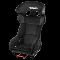 Recaro Pro Racer SPG SPA & XL Seat Velour Black (071.28.UU11-01, 071.38.0630-01, 071.36.0630-01, 071.44.0630-01)