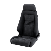 Recaro Specialist M Driver/Passenger Seat (LXW.00.000.AA11, LXW.00.000.NN11, LXW.00.000.NR11, LXW.00.000.NR55, LXW.00.000.LR11, LXW.00.000.LR55, LXW.00.000.LL11, LXW.00.000.LL55, LXW.00.000.LL44, LXW.00.000.YY11)