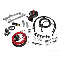 DivisionX 2007-2014 GT500 850rwhp Return Style Fuel System