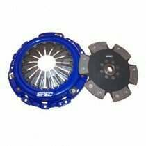 "Spec Mustang 10.5"" Stage 4 26 Spline Clutch Kit (86-Mid 01 Mustang LX 5.0L ; GT ; 93-98 Cobra)"