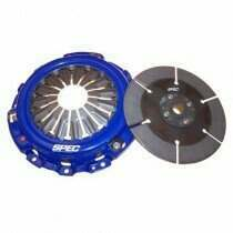 "Spec Mustang 10.5"" Stage 5 26 Spline Clutch Kit (86-Mid 01 Mustang LX 5.0L ; GT ; 93-98 Cobra)"