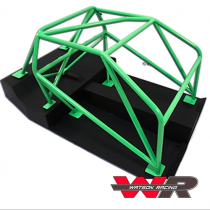 Watson Racing Drag Race Cage for 05-14