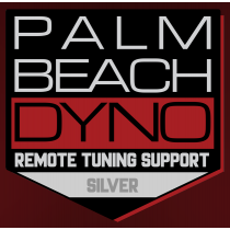 Palm Beach Dyno Remote Tuning Session for uCal (2015-2021 Mustang GT, GT350, GT500, F-150)