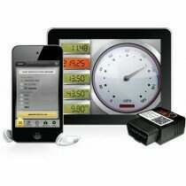 SCT iTSX Wireless Vehicle Tuning