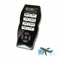 SCT 7015 X4 Ford Power Flash Handheld Programmer