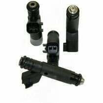 Siemens Deka 63lb USCAR High Impedance Injectors (Set of 8)